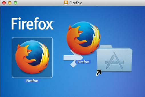 Mac-Firefox